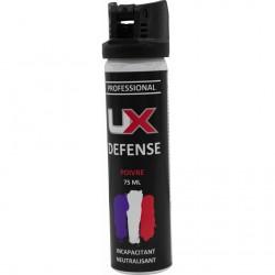 Bombe Umarex 75 ml Gel Poivre Capot