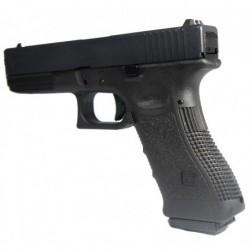 G17 Gen3, metal slide, GBB, black