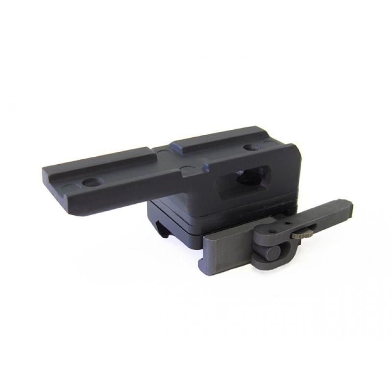 quick detachable mount for M4 dot sight Black Eagle Corporation
