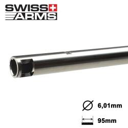 SWISS ARMS Canon de Précision - 6.01 - 95 mm pour 4.3 GBB