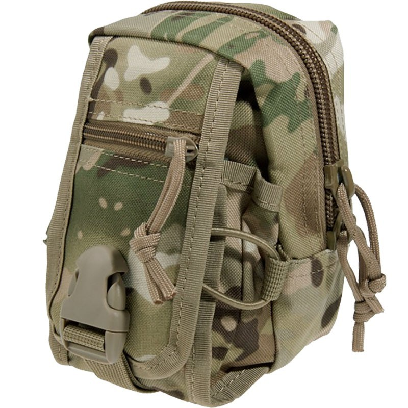 POUCH MULTI-USAGE MULTICAM DELTA TACTICS