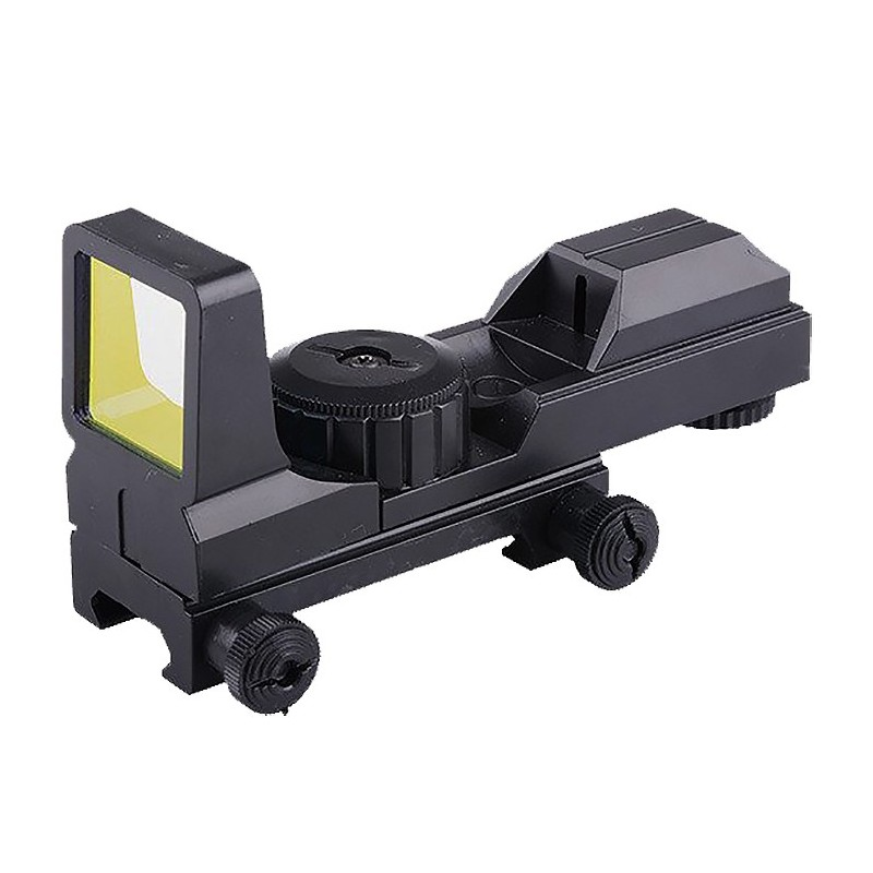 Red Dot Airsoft R-C108 Reflex Sight Replica