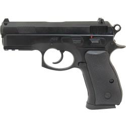 Réplique de poing, ressort, CZ 75D Compact, 0,20gr