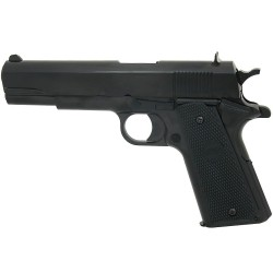 Réplique de poing spring, STI M1911 Classic, hop-up