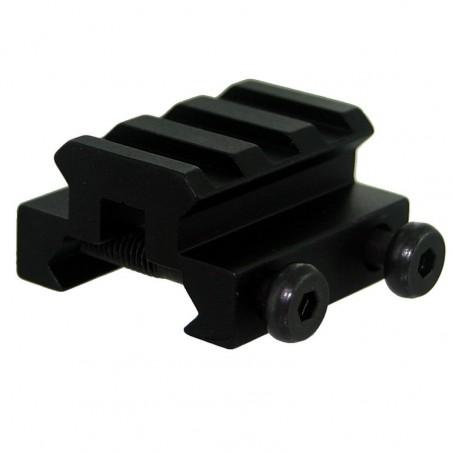 Mini rail light Black Eagle Corporation