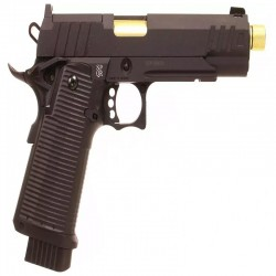 Pistolet CO2 Blow Back Ludus III Gold Secutor