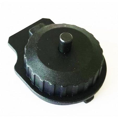 ARP9 BUFFER TUBE CAP ARP-9-15-1