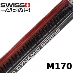 SWISS ARMS M170 Ressort 694037 pour AEG