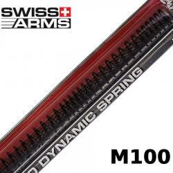 SWISS ARMS M100 Ressort pour AEG