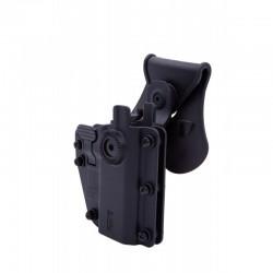 Swiss Arms Adapt-X Level 3 Black