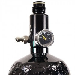 0 8 Litre Reg 3000 Psi Pi Noire Haute pression