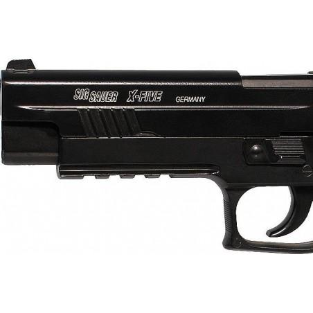 Sig-Sauer P226 X-Five CO2 Cybergun