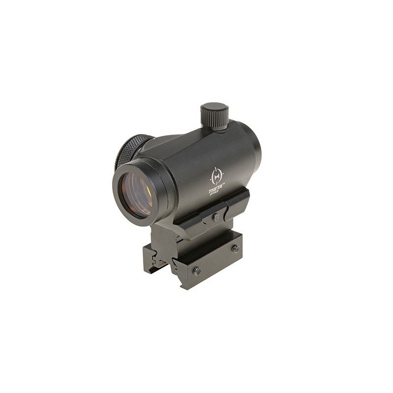 Compact II Reflex Sight Replique Black Eagle - Black