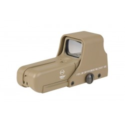 TO552 Red Dot Sight Replique Black Eagle - tan