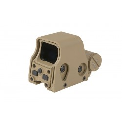 XTO Red Dot Sight Replique Black Eagle - tan