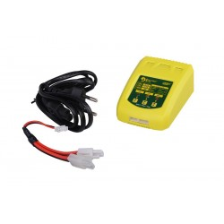 Chargeur Universel Electroriver LiPo/LiFe/NiMH