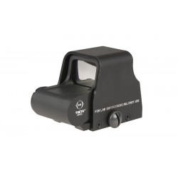 XTO Red Dot Sight Replica - noir