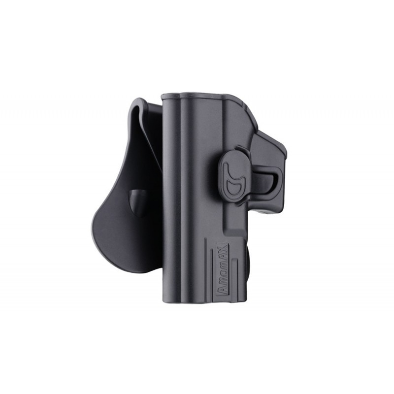 HOLSTER ROT360 SP-01 AMOMAX