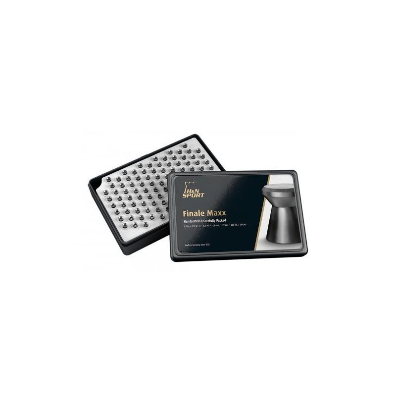 H&N FINALE MAXX LIGHT 4,49 (200)