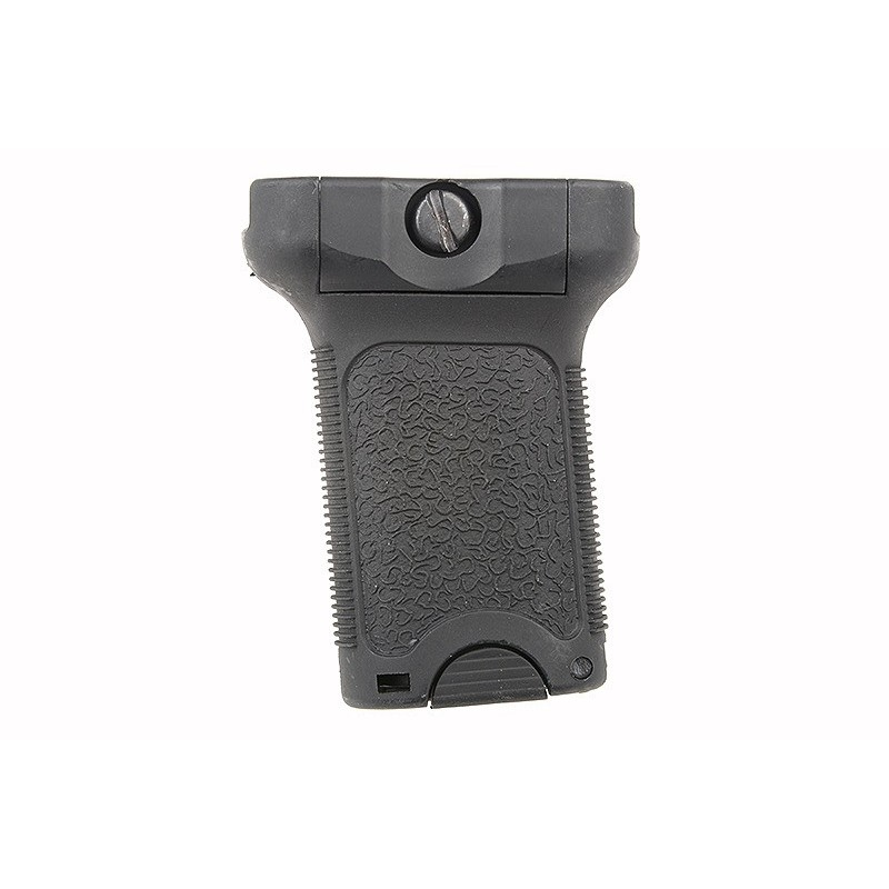 TD Keymod Vertical Tactical Forward Grip - Black