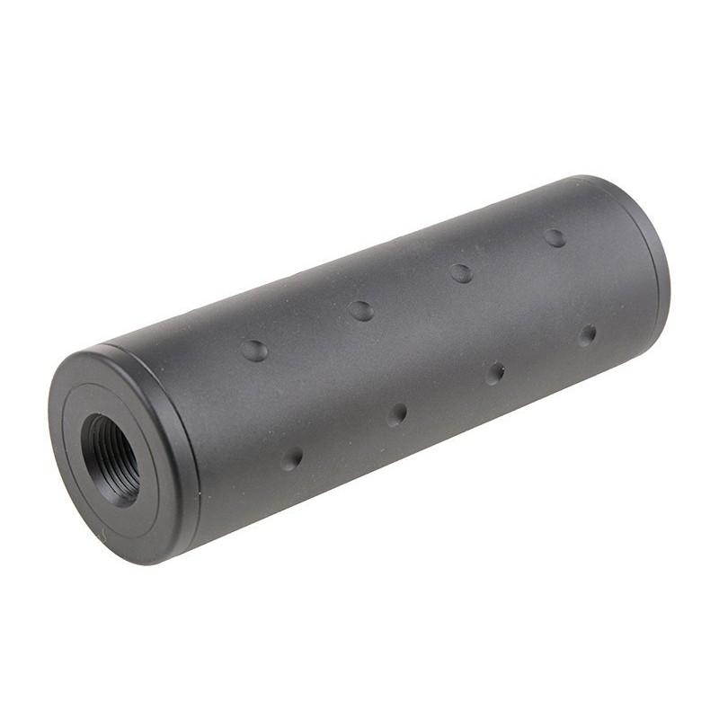 VLT type silencer