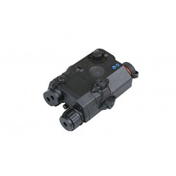 FMA PEQ 15 LA-5 Battery Case - Black