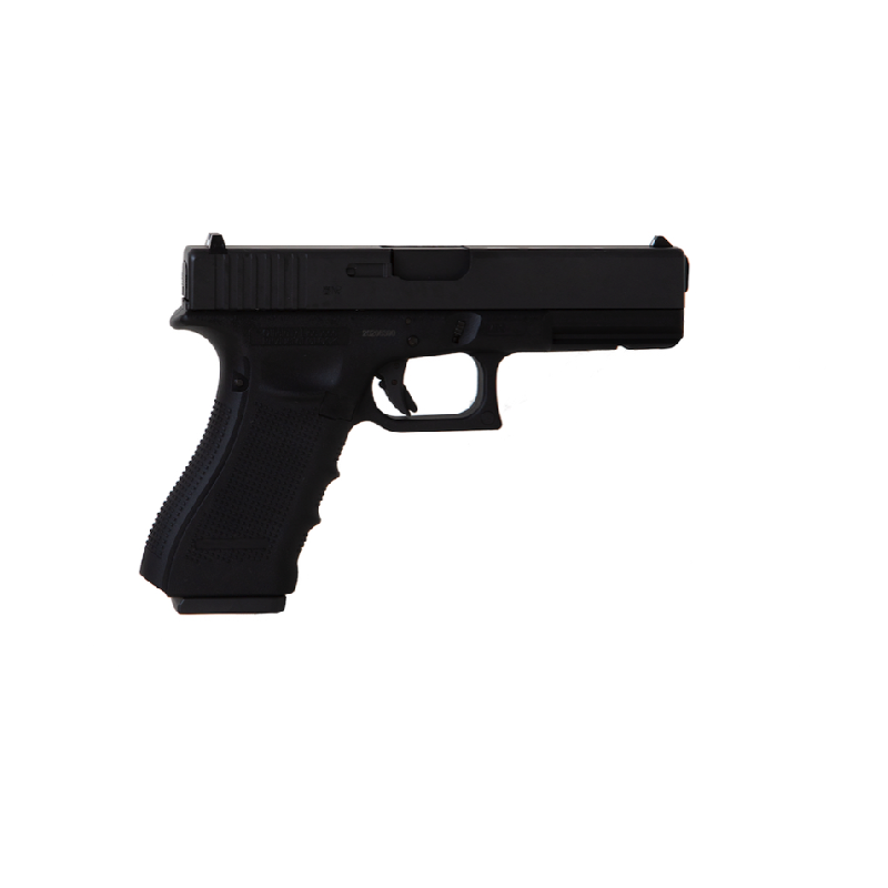 GLOCK G17 4.5MM GBB Full metal 20 bbs 1,7J