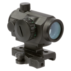 Red Dot Sight Rehaussé V2.0 Black Eagle Corporation