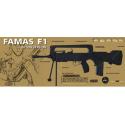 FAMAS EVO Nylon Fibre AEG Mosfet intégré 300 bbs