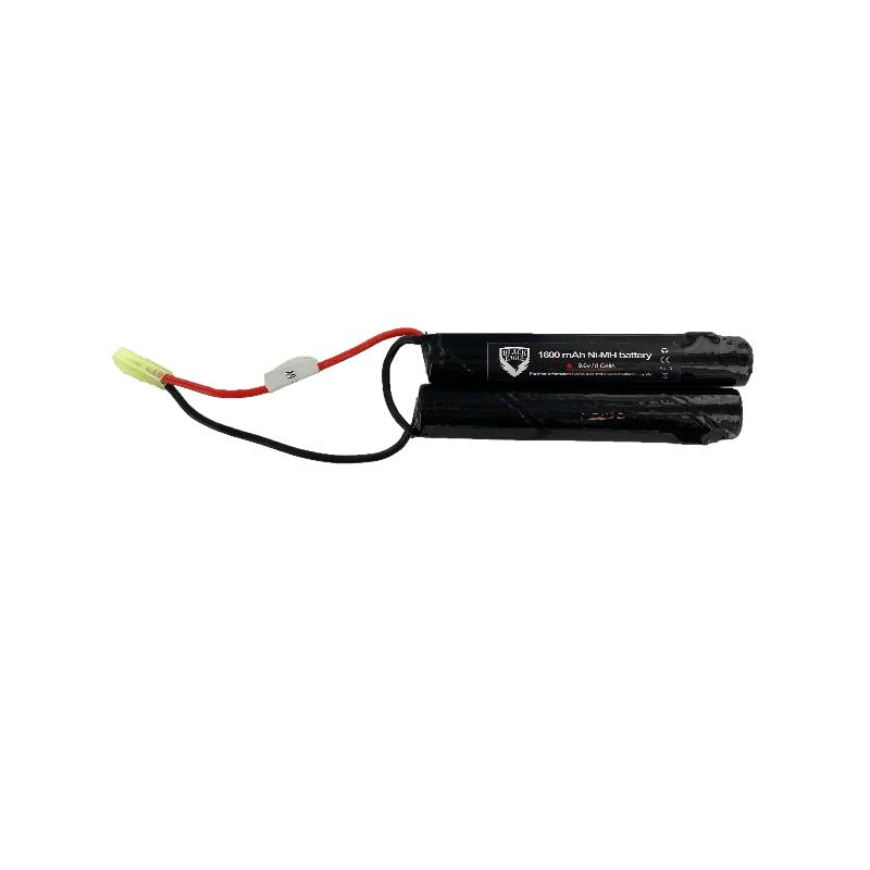 baterie pour crosse crane 9,6V 1600 MAH