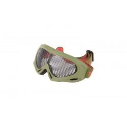 Nuprol PRO Goggles (Large) – Olive