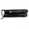 1600mah 9.6V nimh battery nunchuck type with small tamiya