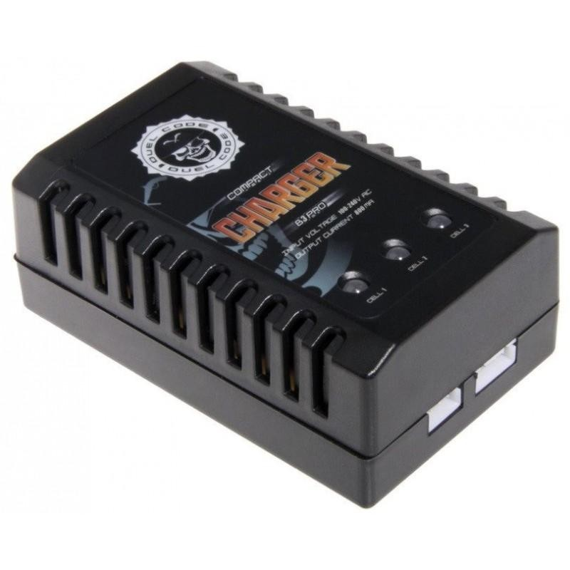 Chargeur de Batterie li-po 2-3 7.4-11.1