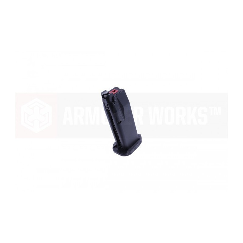 1 EMG / Archon Type B Gas Magazine