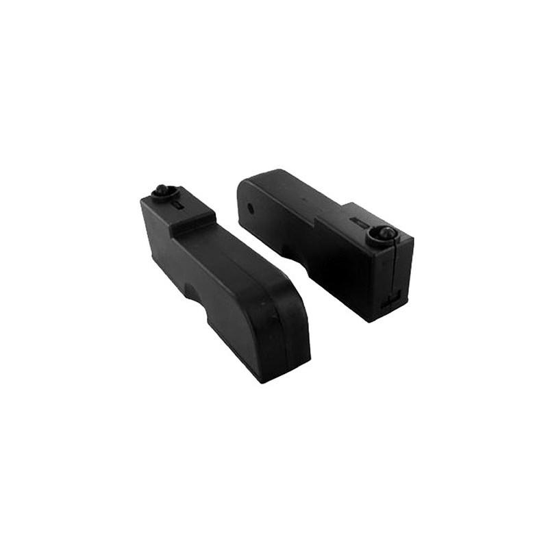 Chargeurs (x2) pour Black Eagle M6 (280726)