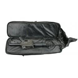 Housse de protection pour réplique et lanceur 84cm - NOIR Black Eagle