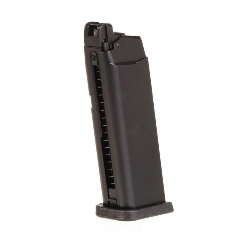 Magazine for WE MOS R19/23, 23 rds