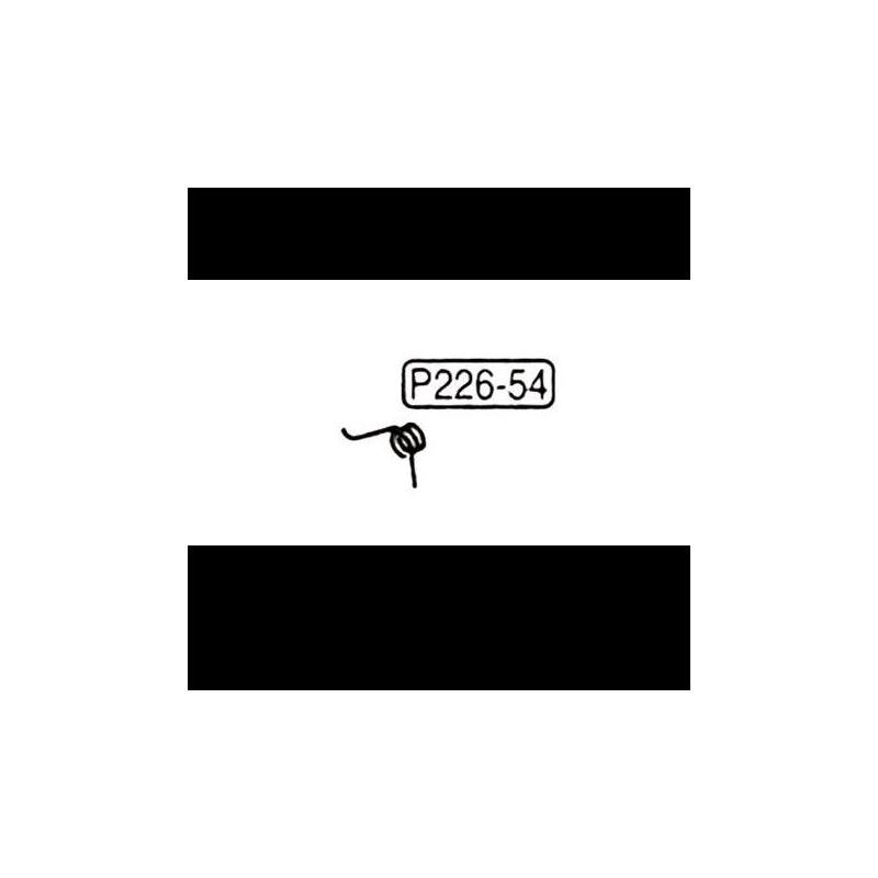 Marui Original Parts pt. nr. 54 - P226 GBB Pistol