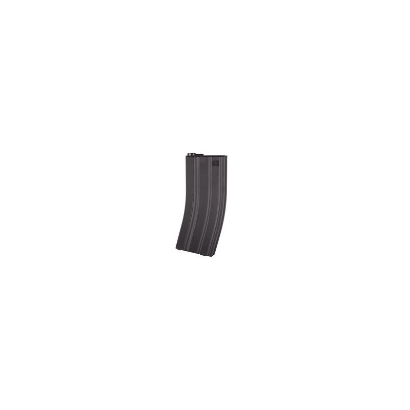 30rd real-cap magazine for M4/M16 type replique - black