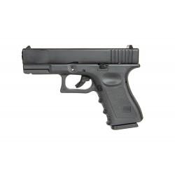EC-1301 pistol replique - black