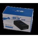2-3S lipo charger Black Eagle