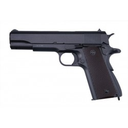 KWC 1911 BlowBack CO1 pistol replique