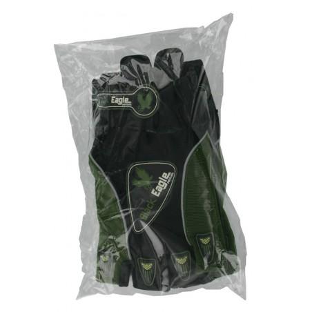 Mitaines airsoft vert XL