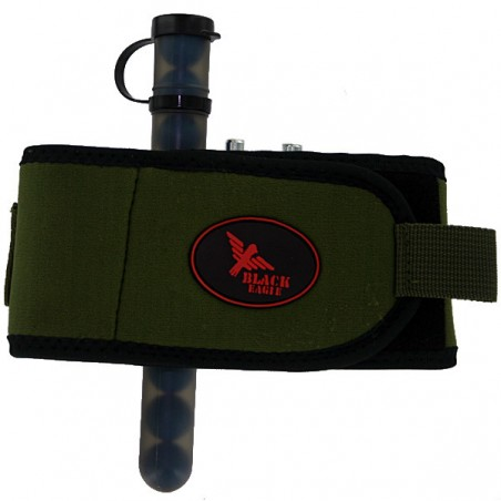 Arms Holster Green Black Eagle Corporation