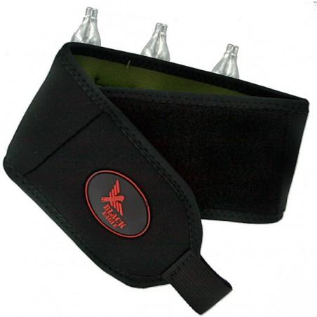 Arms Holster Black Black Eagle Corporation