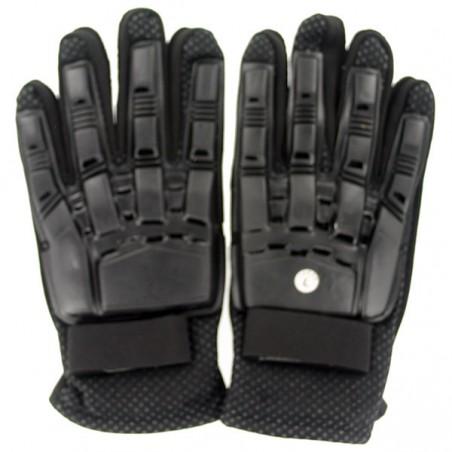 Gants Vexor Black XL Black Eagle Corporation
