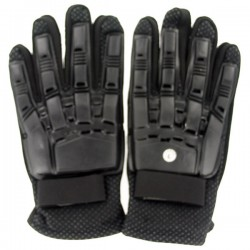 Gants Vexor Black M [Black Eagle Corporation]