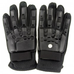 Gants Vexor Black L Black Eagle Corporation