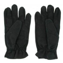 Gants Vexor Black L [Black Eagle Corporation]