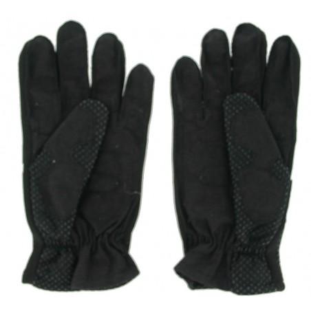 Gants Vexor Black L Black Eagle Corporation